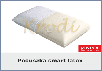 poduszka smart latex